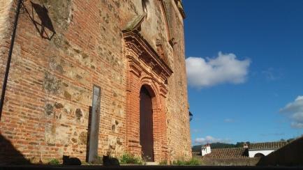 Iglesia. Valdelarco.